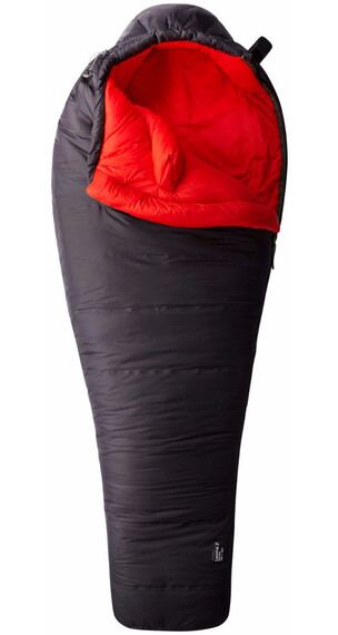 Mountain Hardwear Lamina Z Bonfire Sleeping Bag Regular Shark